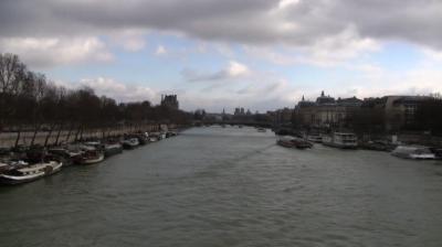 橋からの眺め2