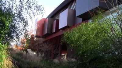 ケ・ブランリー美術館3