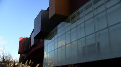 ケ・ブランリー美術館5