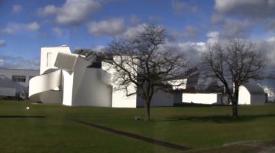 Vitra Design museum1