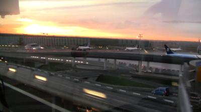 CDG空港6