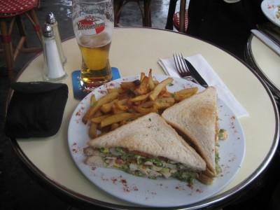 北マレ昼食1