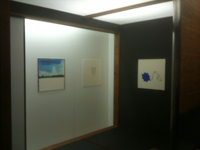 O-Jun個展3
