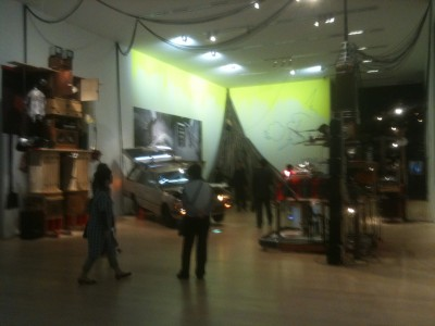 森美術館8