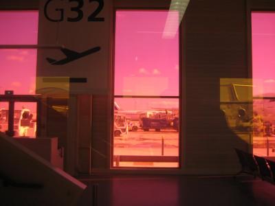 CDG空港9