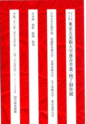 2011五美大DM
